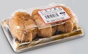 ヒルナンデスで紹介の虎屋本舗が販売する「いなり寿司」にそっくりなスイーツ