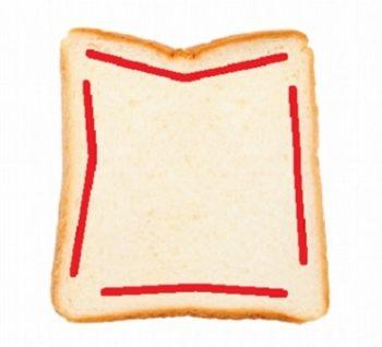 所さん絶賛!食パンの耳をサクサクにおいしく焼く裏ワザ・方法 所JAPAN
