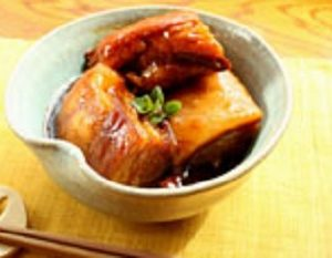イベリコ豚専門店スエヒロ家のズムサタで紹介の角煮を通販する