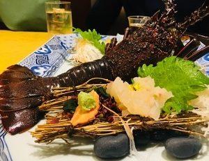 青空レストラン・長崎県五島市 五島列島の伊勢エビ 通販