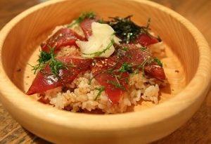 てこね寿司(カツオ漬け丼)三重県志摩市の郷土食 お店・レシピ・通販