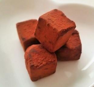 生チョコレート発祥の店 クレームで生チョコの定義が決まる 初耳学のお店