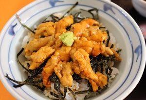 花姫うに(ムラサキウニ)尾塚水産の通販・お取り寄せ 鹿児島県