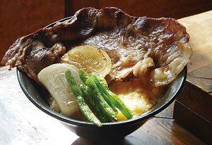 蓼科牛丼が食べられる長野県に山木錦は旅サラダで紹介