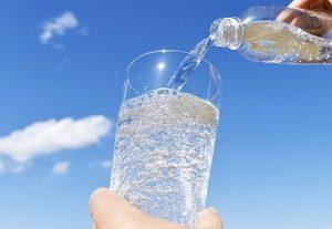 ヒルナンデス熱中症対策ドリンクミストSS大作商事ミストできる水筒