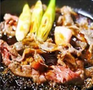 青空レストランで紹介の北海道北里牧場の北里八雲牛のお取り寄せ
