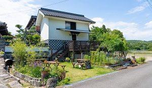 ばぁばの蔵かふぇ(ジェラート・カフェ)広島県安芸高田市 人生の楽園で紹介のカフェ