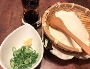 牛乳豆腐の簡単な作り方・レンジでも作れるよ なつぞら