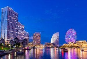 ヒルナンデスSHELLYと行く家族で1日楽しめる横浜7大スポット