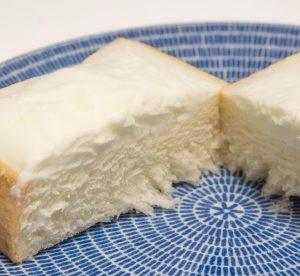 福島県郡山のソウルフードクリームボックス(食パン)お店フォンデュ