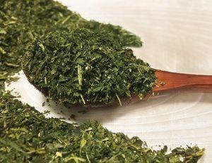 南極シェフ渡貫淳子考案リメイクレシピ茶がらハンバーグの作り方