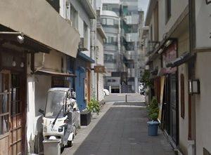 田中美千代マネージャーと社会人ソフトボール笠原監督のお店 田中マネの食堂の場所やメニューは?