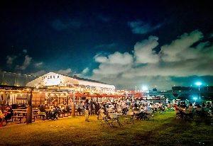 サイタブリア・ベイパーク グリル&バー 東京都豊洲・オリンピック・パラリンピック選手村やビルの夜景も楽しめるレストラン