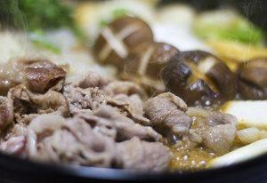岡山県産ブランド米きぬむすめと、やまのいも銀沫(山芋)