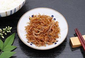 やよい ちりめん山椒おじゃこの佃煮が美味しい!坂下千里子さんご飯のお供で京都名物お土産にも最適