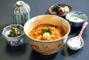 京都の生ゆば丼で有名なお店「とようけ茶屋」朝ごはんジャーニーZIP!