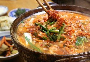 小林まさみ 韓国人のご主人に作る韓国風肉じゃが ヒルナンデス・レシピ