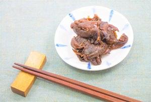 あさイチ かきの佃煮の作り方・藤井恵さんレシピ