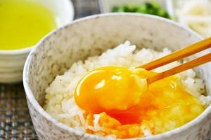 上田晋也が絶賛した卵かけご飯 おしゃれイズム