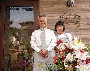 京都市山科にある小さな菓子工房momo 人生の楽園 場所やメニュー