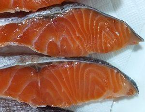 鮭の爽やかソース DAIGOさんが作る平野レミさん直伝パパでも作れる簡単レシピ