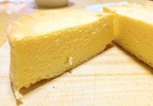 公式レシピ Mr.CHEESECAKE 人生最高のチーズケーキの作り方