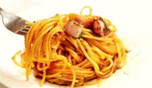 下町ナポリタンスパゲッティの作り方 ホテルニューオータニ大阪 門外不出レシピ