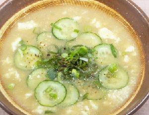 ヒルナンデス夏バテ防止レシピ 鯖の缶詰さっぱり冷汁の作り方