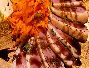 青空レストランで紹介の鳥市精肉店あいち鴨(鴨肉)愛知県豊橋市 通販