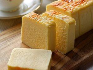 めざましテレビで紹介のチーズケーキ お店やネット通販 お取り寄せ方法