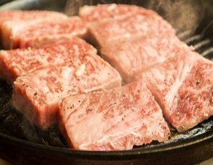 京都府京丹後 ブランド和牛 京たんくろ和牛 通販・お取り寄せ ふるさと納税 青空レストランのレシピは?