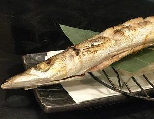 青空レストランはカマスを紹介レシピはアクアパッツァで湘南スパイシーオイルを使ったよ