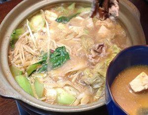 マツコの知らない世界 石川県の伝統みそ鍋 とり野菜みそ マツコ絶賛の鍋の素 お取り寄せ