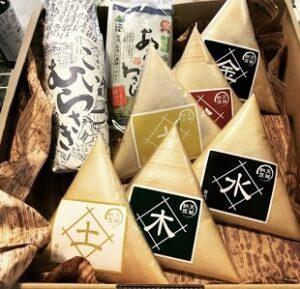 東京都三鷹市にある納豆専門店 天草納豆 店舗やお取り寄せ方法
