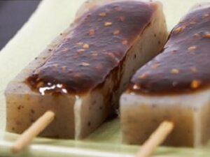 中定商店の宝山あまみそをお取り寄せ 青空レストランで紹介 三年熟成豆味噌