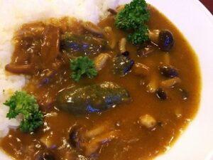印度カリー子のグレイビーの作り方 シンプル簡単スパイスカレーレシピ