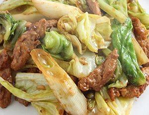 大豆のお肉で作る回鍋肉の作り方 マルコメの大豆ミートヘルシー料理レシピ