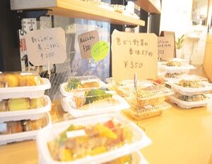人生の楽園で放映された惣菜・おやつ・スイーツ・ランチのお店ままぐらんど 神奈川県横浜市金沢区能見台通