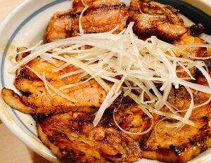 カラフル豚丼・黒蜜寒天の作り方 あさイチ神戸良子さんレシピ