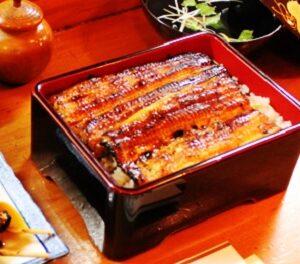 競泳選手の萩野公介さんが食べに行く特上うな重のお店 鮒与本店 東京都板橋区蓮沼町