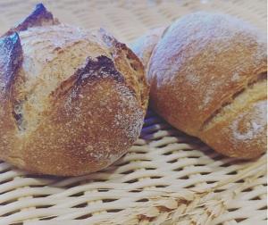 ムールアラムールのパンをお取り寄せ 神奈川県伊勢原市